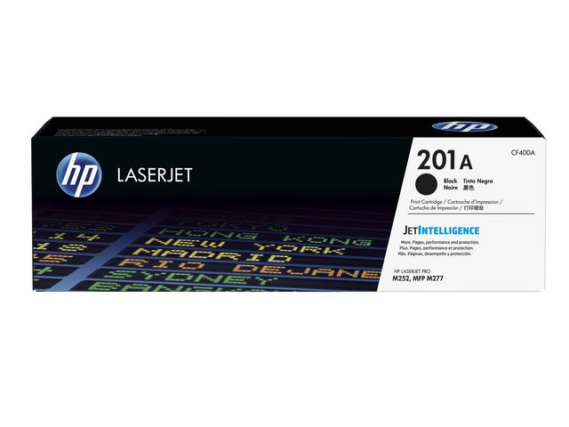 Great Value HP No.201A Toner Black | Hewlett Packard | CF400A | Hewlett Packard