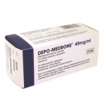 Great Value Depo-Medrone 40mg 1ml | D-H |  |