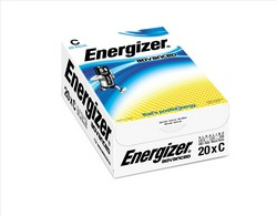 Cheap Energizer Eco Advanced Batteries C | Standard Batteries |  |
