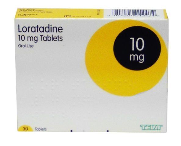 Great Value (P) Loratadine 10mg Tablets | I-O |  |