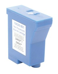 Cheap Franking Machine Ink Compatible Cartridge Blue | Compatible |  |