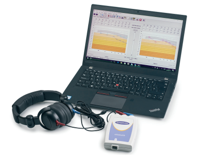 Cheap Amplivox Otosure PC-based Automatic Audiometer | Audiometers | OTO-1 | Amplivox