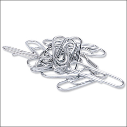 Cheap Paper Clips Lipped, 32mm | Paperclips | 33201 |