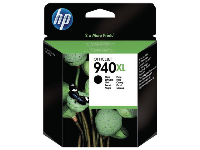 Great Value HP No.940XL High Capacity Ink Cartridge | Hewlett Packard |  | Hewlett Packard