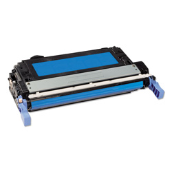 Cheap HP 643A Compatible Toner Cartridge Cyan (Q5951A) | Compatible |  |