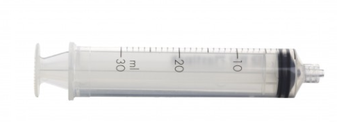 Great Value BD Concentric Leur Lock Syringe 30ml | Syringes & Syringe Drivers |  | Bunzl