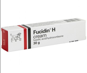 Great Value (POM) Fucidin H Cream (Fusidic Acid - HC Cream) | D-H |  |