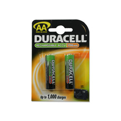 Cheap Duracell Rechargeable AA Batteries | Standard Batteries |  |