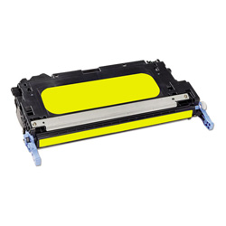 Cheap HP 503A Compatible Toner Cartridge Yellow (Q7582A) | Compatible |  |
