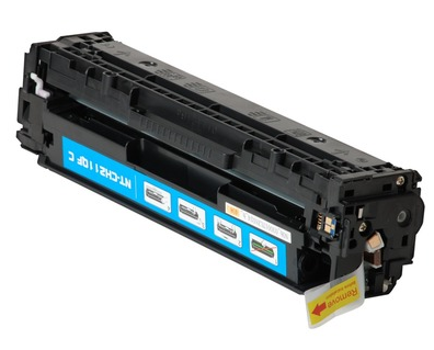 Cheap Compatible HP No.124A Toner Cartridge Cyan | Compatible |  |