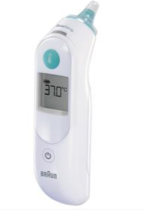 Cheap Braun IRT 6020 Thermoscan 5 Thermometer | Ear Thermometers |  | B Braun