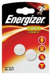Cheap Energizer CR2032 Coin Cell Lithium Battery | Standard Batteries | 637986 | Energizer