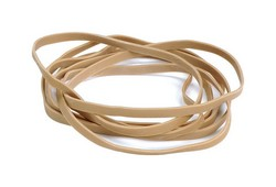 Cheap Rubber Bands Size 24, 1.5 x 152mm | Rubber Bands | 25591 | Staples