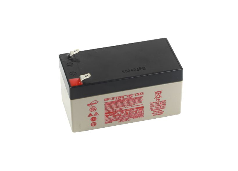 Seca CT8000i 12V Battery | Medical Supermarket