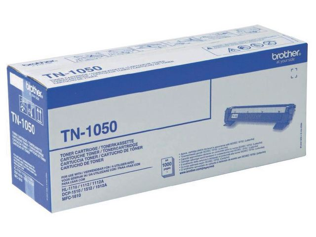Great Value Brother TN1050 Ink Cartridge | Brother | TN1050 | Brother