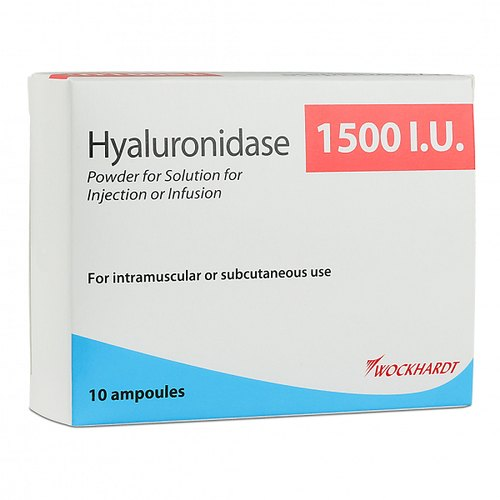 Great Value (POM) Hyaluronidase 1500u | D-H |  |