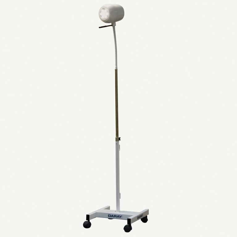 Great Value Daray X350 LED Light Mobile Mounted | Examination Lights | X350L | Daray Medical