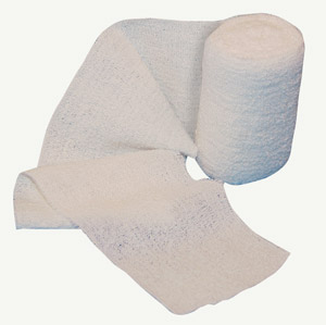 Great Value Stretched Crepe Bandages 10cm X 4.5m | Bandages |  |