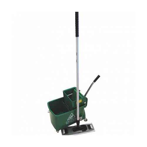 Great Value Speedy Mop Starter Kit Green | Mop Heads |  |