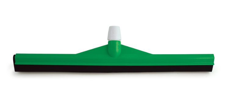 "Great Value Floor Squeegee 18"" - Green 