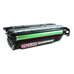 Cheap HP 648A Compatible Toner Cartridge Magenta (CE263A) | Compatible |  |