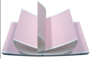 Cheap EGC Paper For Recording MAC1200/1600 | ECG Paper |  |