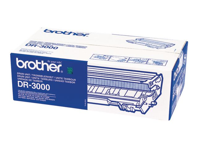 Great Value Brother DR3000 Drum | Brother | DR3000 | Brother