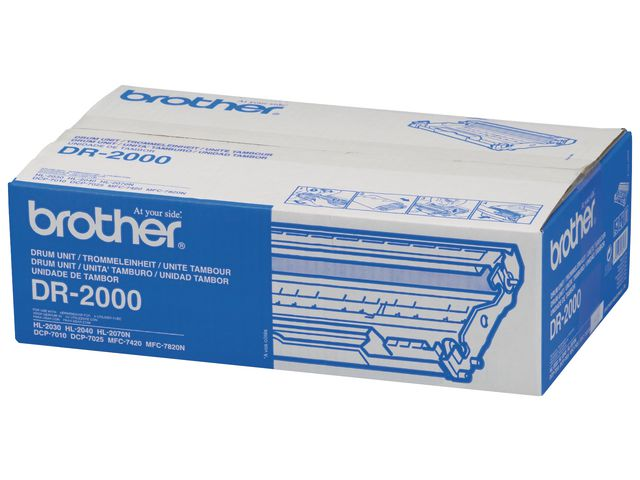Great Value Brother DR2000 Drum | Brother | DR2000 | Brother