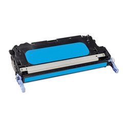 Cheap HP 501A Compatible Toner Cartridge Cyan (Q6471A) | Compatible |  |
