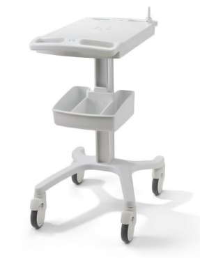 Welch Allyn Mortara ELI150c Trolley | Medical Supermarket