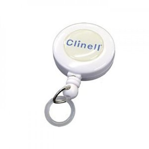 Great Value Hand Sanitiser 50ml Personal Issue Clip | Hand Sanitisers | GCIHSC-SGL | Clinell