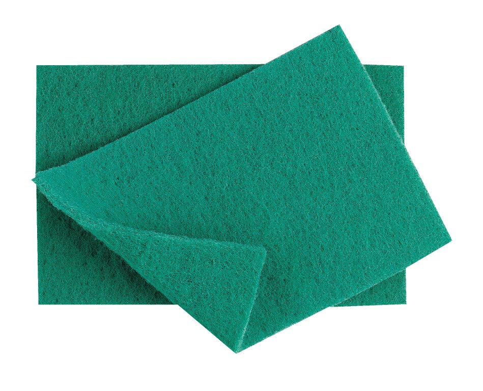 Cheap Green Scourers | Scourers |  | Medical Supermarket