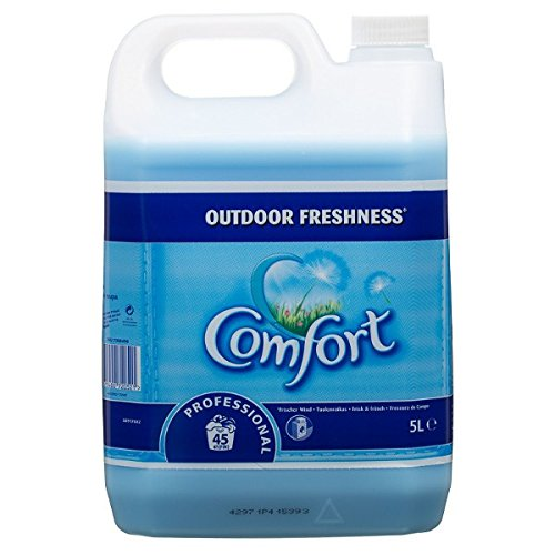 Great Value Comfort Fabric Softener 5Ltr | Conditioners |  |
