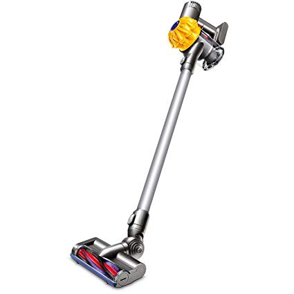 Great Value Dyson V6 Cordless Vacuum Cleaner | Vacuum Cleaners & Accessories |  |