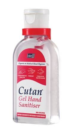 Great Value Deb Cutan Gel Hand Sanitiser | Hand Sanitisers |  | Deb Cutan
