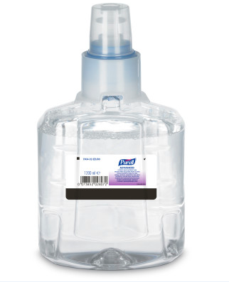 Great Value Purell Advanced Hygienic Hand Sanitising Foam 1200ml | Hand Sanitisers |  |