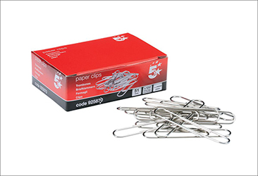 Cheap Giant Paper Clips Box of 100 | Paperclips | 33271 | Staples