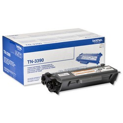 Great Value Brother TN3390 High Capacity Black Toner | Brother | TN3390 | Brother