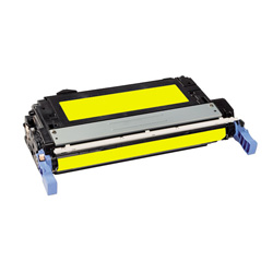 Cheap HP 643A Compatible Toner Cartridge Yellow (Q5952A) | Compatible |  |