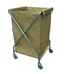 Great Value Servo-X Linen Trolley | Linen and Laundry Management | L616 |