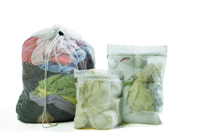 Great Value Laundry Mesh Bag 64x84cm, Drawstring Closure Yellow | Linen and Laundry Management |  |