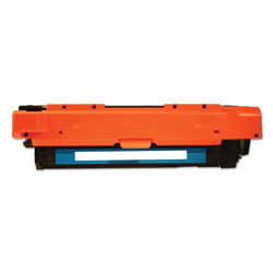 Cheap HP 504A Compatible Toner Cartridge Cyan (CE251A) | Compatible |  |