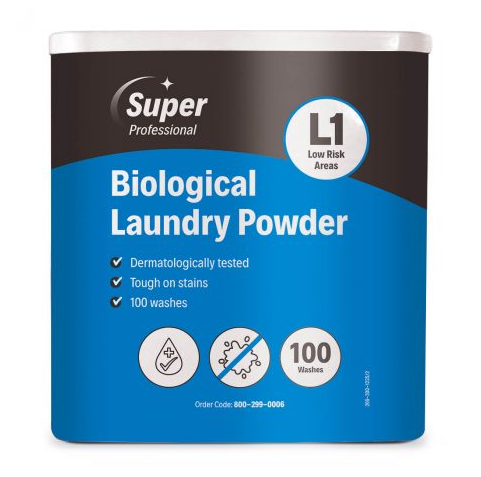 Great Value Biological Laundry Powder 6.8kg | Laundry Powder | 800-299-0006 | Mirius