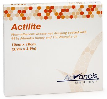 Great Value Actilite Dressing 10 X 10cm | Dressings | ACT680G |