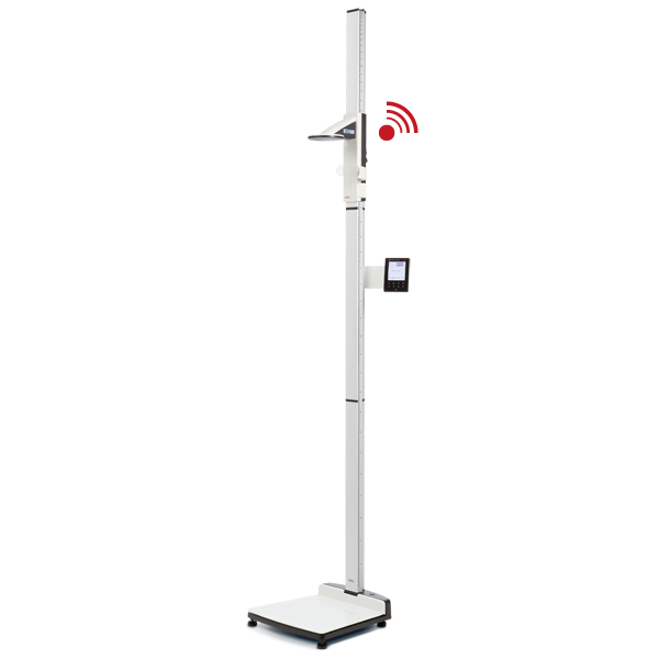 Cheap Seca 285 Wireless Height and Weight Station | Height Measures | 285 | Seca