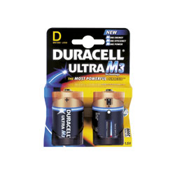 Cheap Duracell Ultra Power D Batteries Alkaline | Standard Batteries |  |